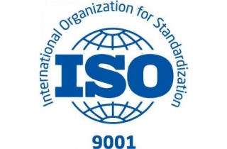Chứng chỉ ISO9001-2015