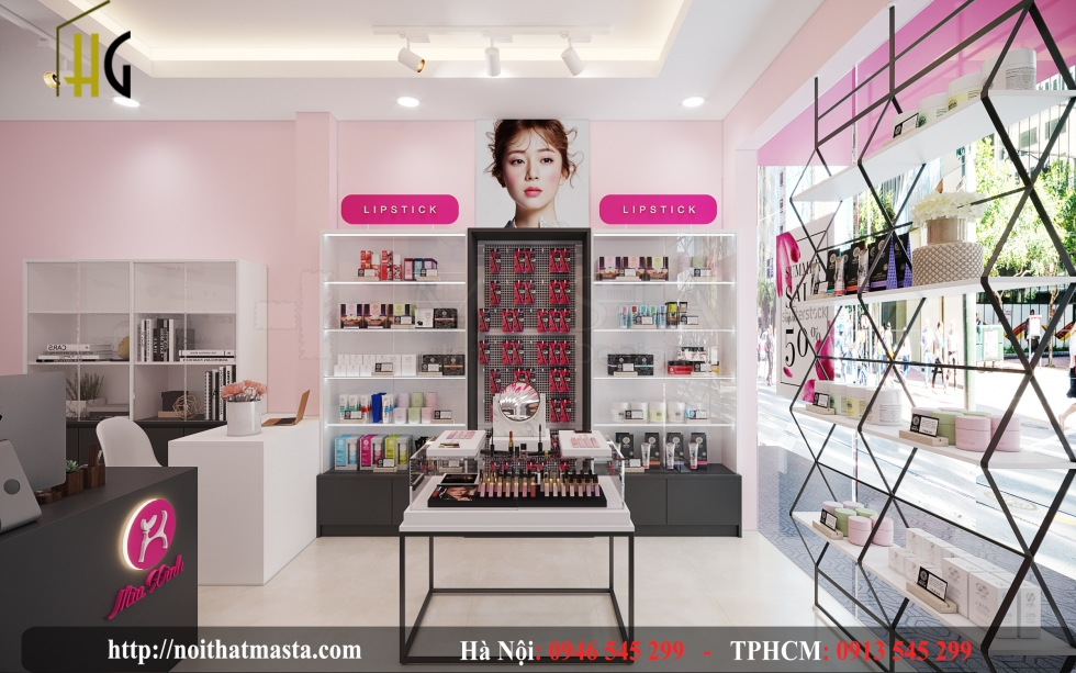 Shop Miu Xinh Cosmetics & Accessories