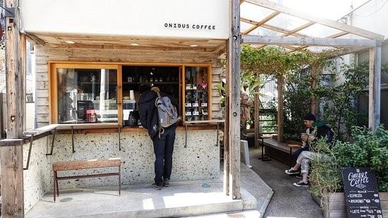Thiết kế quán trà sữa take away xinh xắn