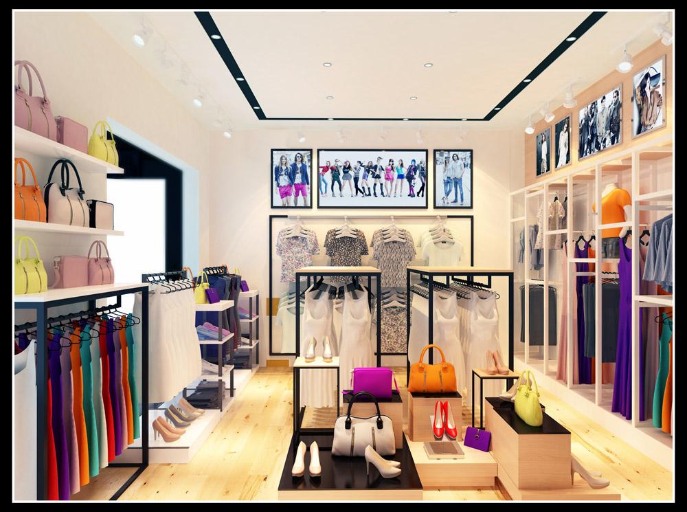 Kết quả hình ảnh cho shop thời trang